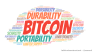 The 6 Characteristics Defining a Real Money in Which Bitcoin Excels