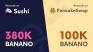 Wrapped BANANO (wBAN) Updates — October 2021