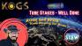 The Tube Stake Boogie - Staking KOGs for Massive RFOX Rewards