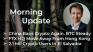 Morning Update—September 27th—Macro and Crypto Markets