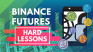 I Got Absolutely REKT on Binance Futures - Here's What I Learned