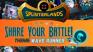 Raiders on the storm - Wave Runner Splinterlands Battle Challenge