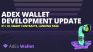AdEx Wallet Development Update 01