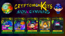 Free BANANO NFTs: cryptomonKeys Update #20: monKeymining Update andOutlook