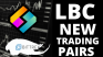 New Lbry Credit (LBC) Pairs Now Offered on Bittrex Exchange