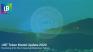 The Unibright Token Model (UBT) — Update 2020