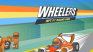 CryptoWheelers: New play to earn F1 racing game!