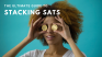 The Ultimate Guide to Stacking Sats