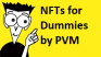 Non Fungible Tokens (NFT) for Dummies! Crash-course for NFT newbies!