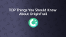 Top Things You Should Know About OriginTrail (TRAC)