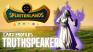 Splinterlands Rare Card Profile - Truthspeaker