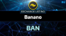 Exchange Listing: BANANO is now on Altilly!