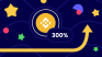 Binance Smart Chain Transactions Count 300% Up in Ten Days: Two Reasons Explained by GetBlock