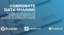 Provide Incorporates the Unibright Framework to Create Unified Service for Corporate Data Sharing