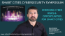 2021 Cybersecurity Symposium for Smart Cities Virtual Conference