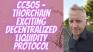 CC305 - Thorchain Exciting Decentralized Liquidity Protocol