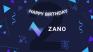 Happy 2nd Birthday Zano!