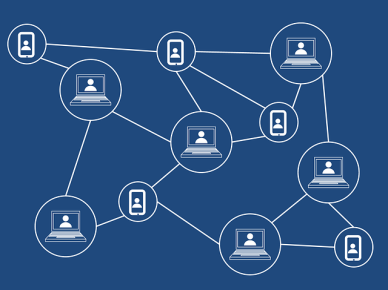 financial applications of blockchain technology