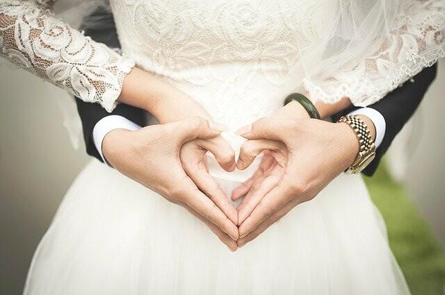 couple, wedding, love, relationship, togetherness