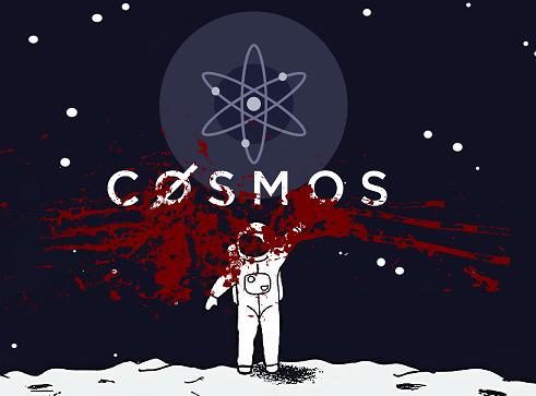 slash cosmos