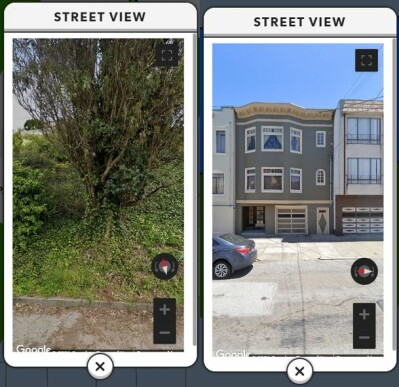 cheapest properties in SF