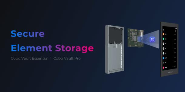 Secure-element-hardware-wallet