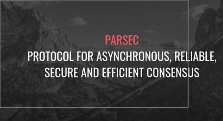 PARSEC Explained by Dug Campbell of MAIDSAFE