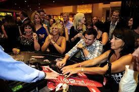 Crypto, Nothing More than a Gambling Hall? The Cynics say