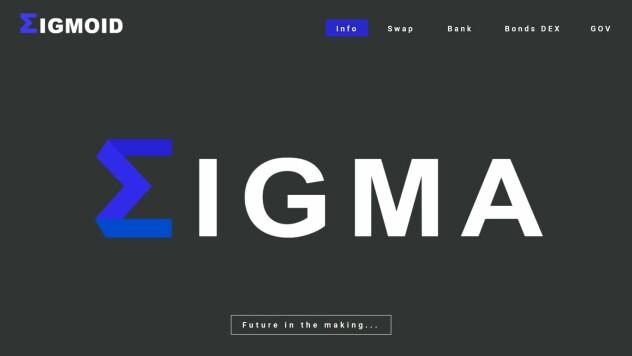 sigma website
