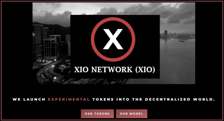 XIO Network (XIO)