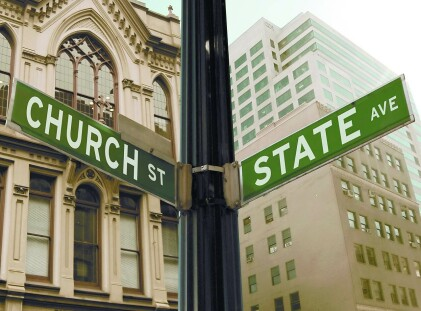 trevor balthrop church and state bitcoin blockchain marriage
