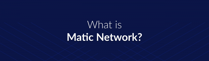 what is matic