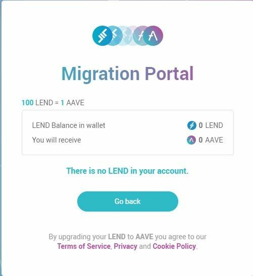 Migration Portal