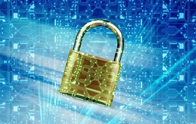 security, privacy, data protection