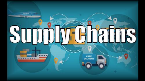 trevor balthrop blockchain supply chains disrupt industries markets and everything