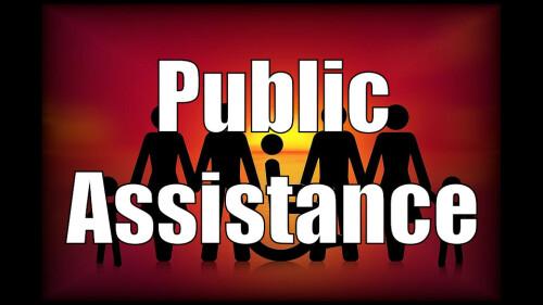 trevor balthrop bitcoin public welfare assistance