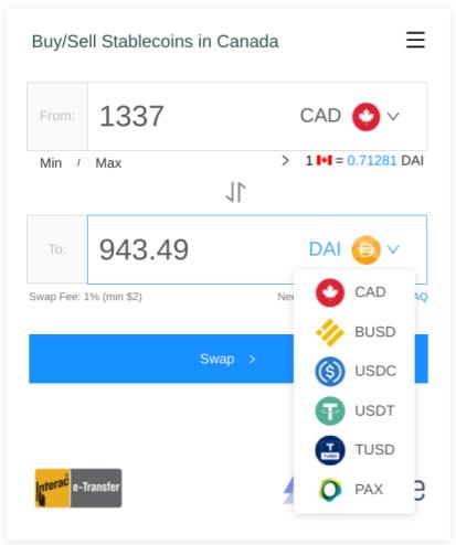 PayTrie screenshot