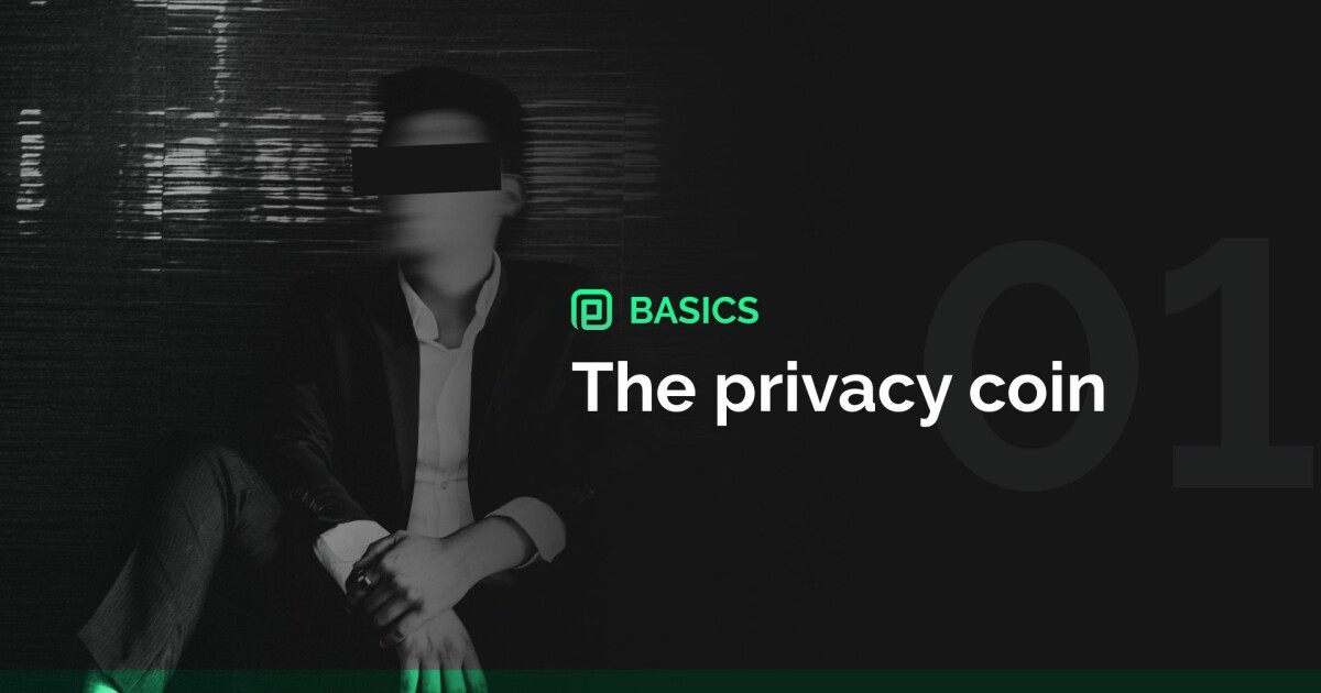 Particl the private cryptocurrency