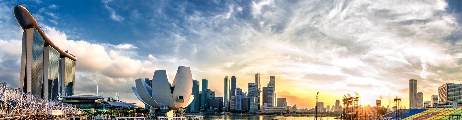 Singapore Crypto FI