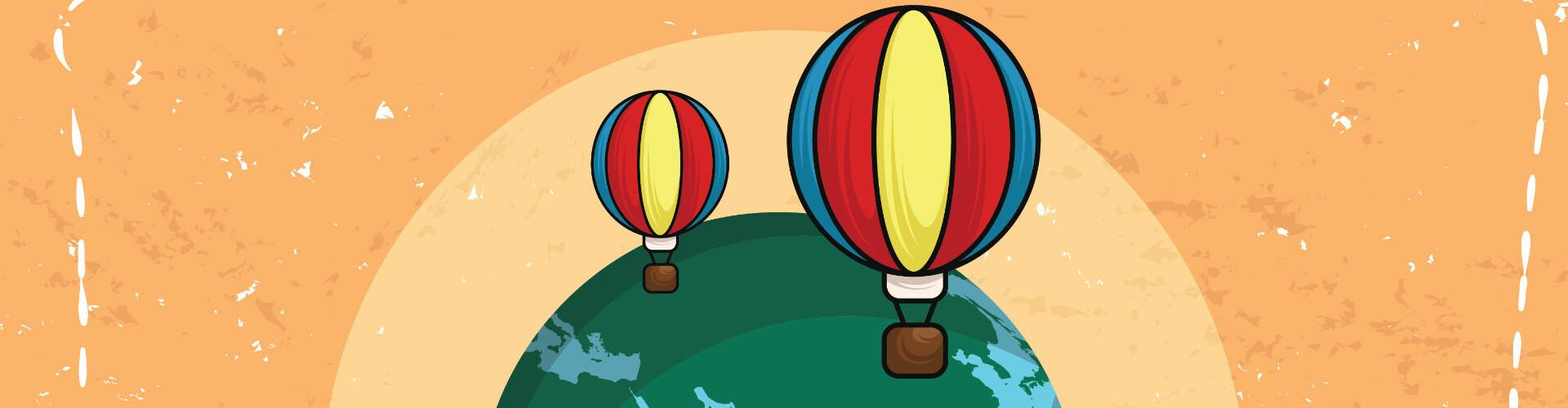 Parachute-Fans