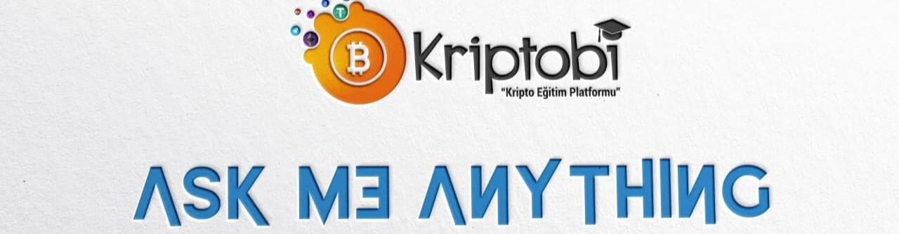 Kriptobi AMA Series