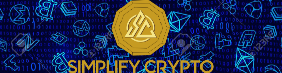 Simplify Crypto