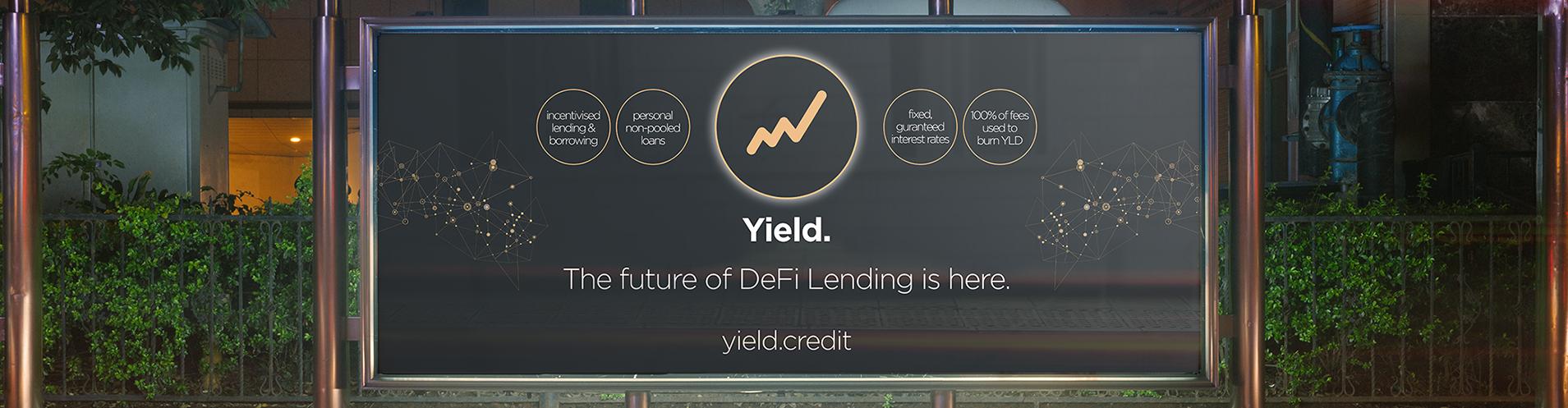 Yield.credit