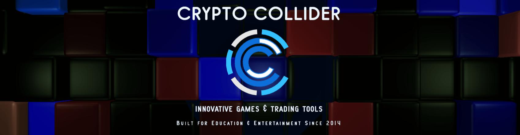 Crypto Collider