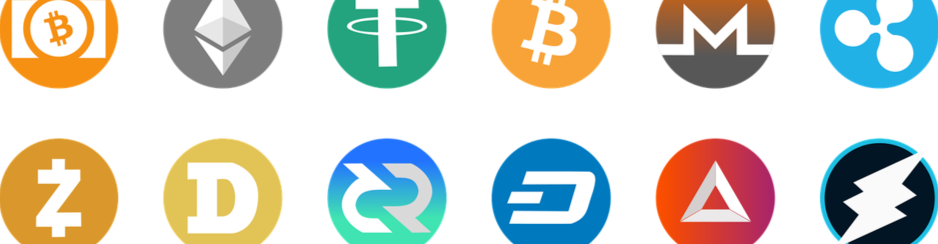 Cryptocurrency Giveaways