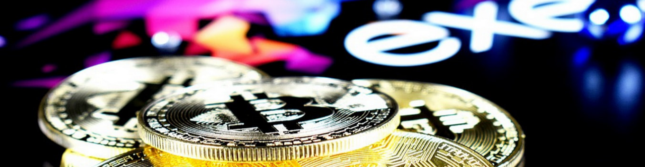 start with cryptocurrencies