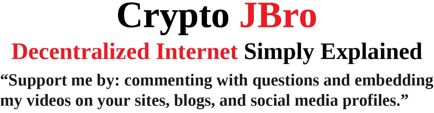Crypto JBro