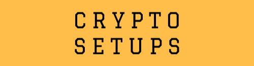 Cryptosetups