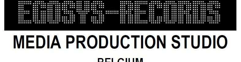 EGOSYS-RECORDS MEDIA PRODUCTION STUDIO