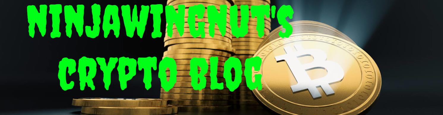 NinjaWingnut's Crypto Blog